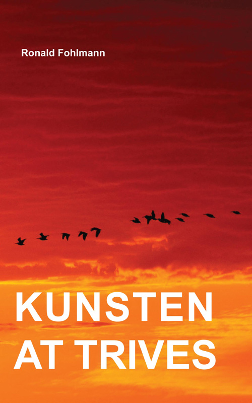 Image of   Kunsten at trives
