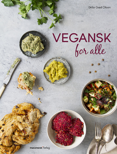 Vegansk for alle