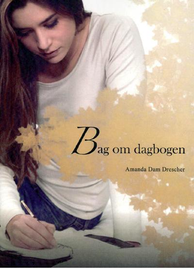 N/A Bag om dagbogen på bog & mystik