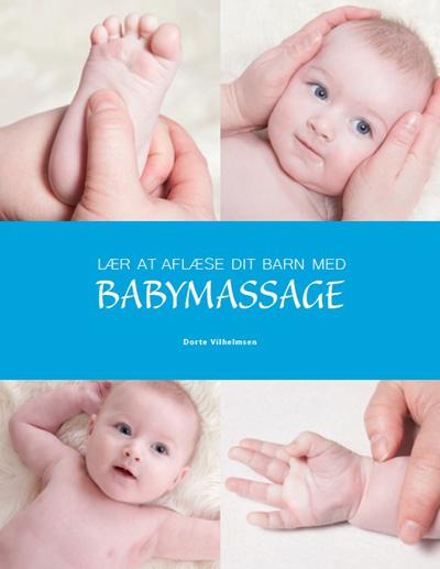 Lær at aflæse dit barn med babymassage