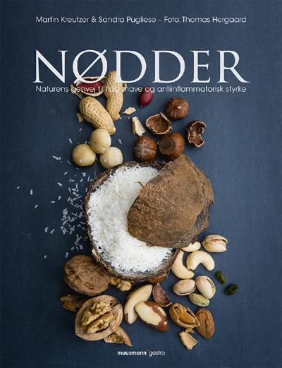 Nødder - Naturens genvej til flad mave og antiinflammatorisk styrke