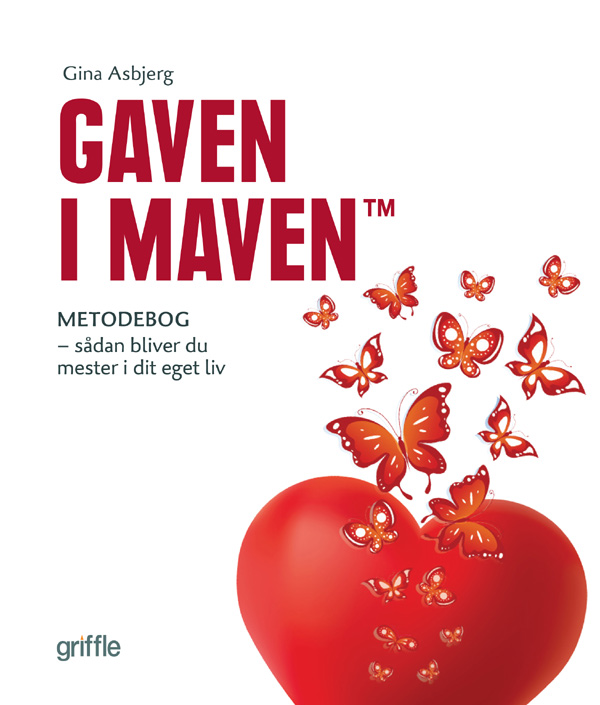 Image of   Gaven i maven - Metodebog