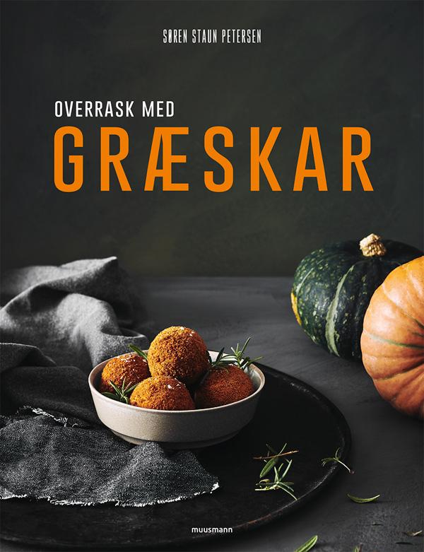 Image of   Græskar