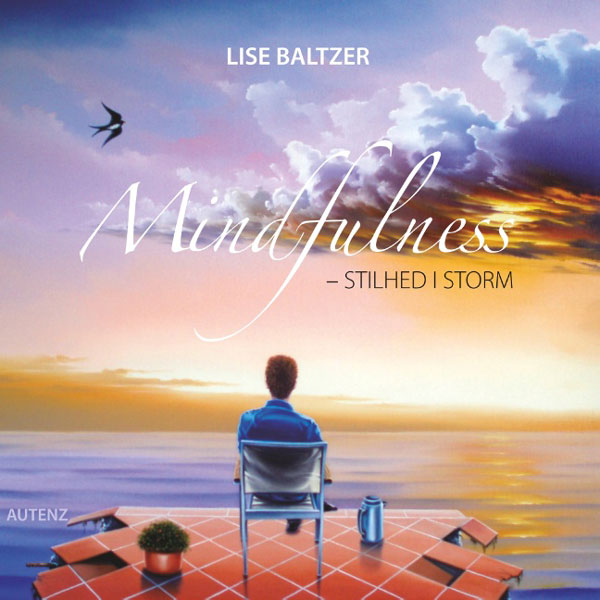 Image of   Mindfulness - stilhed i storm