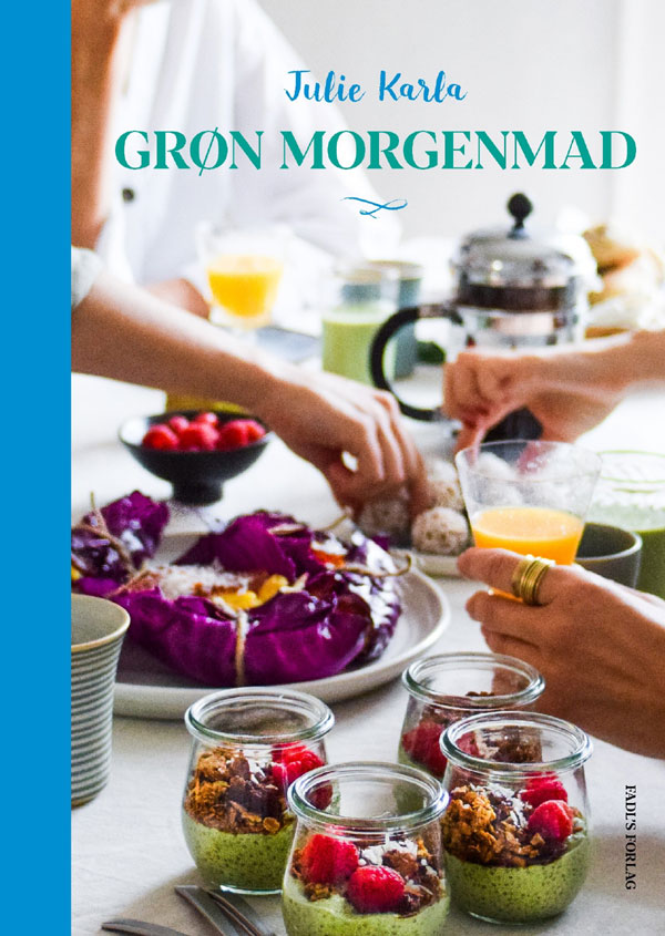 Image of   Grøn morgenmad