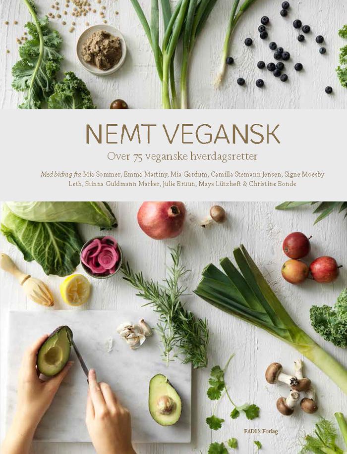 Nemt vegansk