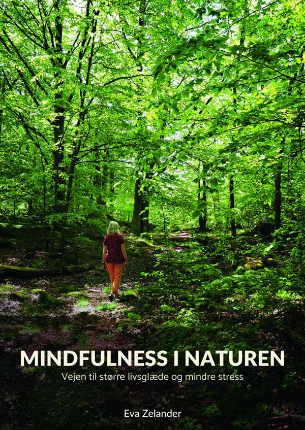 Image of   Mindfulness i naturen