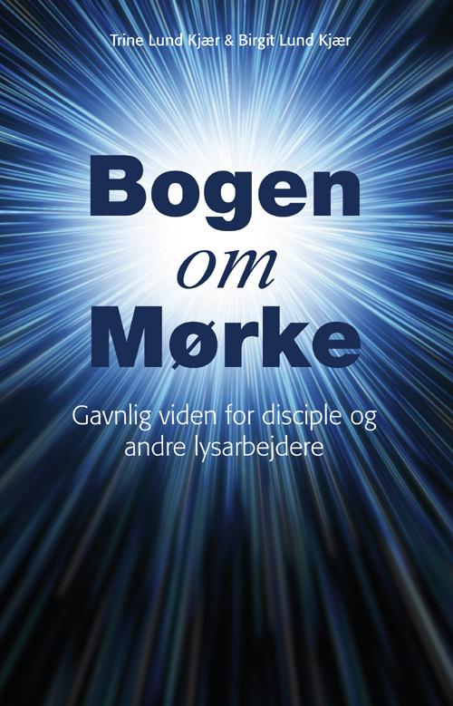 Image of   Bogen om Mørke
