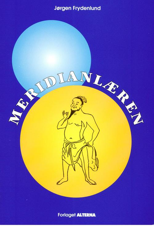 N/A Meridianlæren på bog & mystik