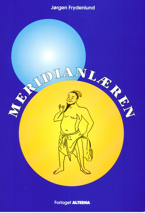 Image of   Meridianlæren