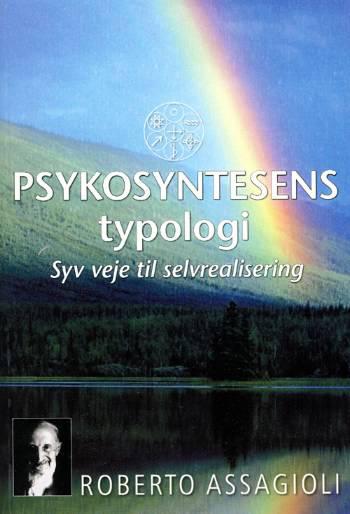 N/A Psykosyntesens typologi på bog & mystik