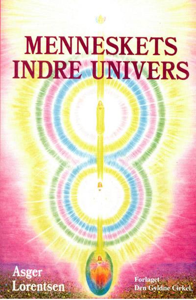 N/A Mennesket indre univers fra bog & mystik