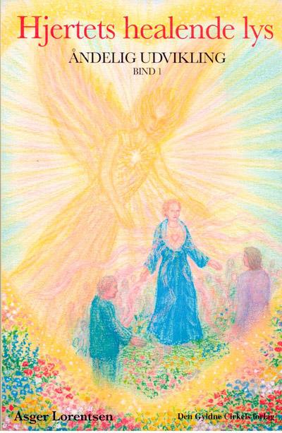 Hjertets healende lys fra N/A fra bog & mystik
