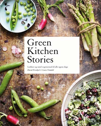 Image of   Green Kitchen Stories