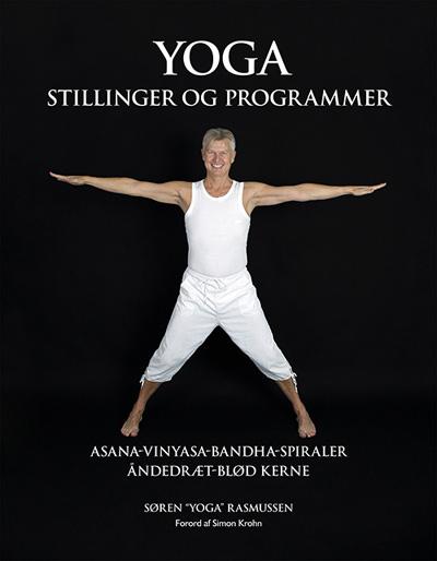 N/A – Yoga - stillinger og programmer fra bog & mystik