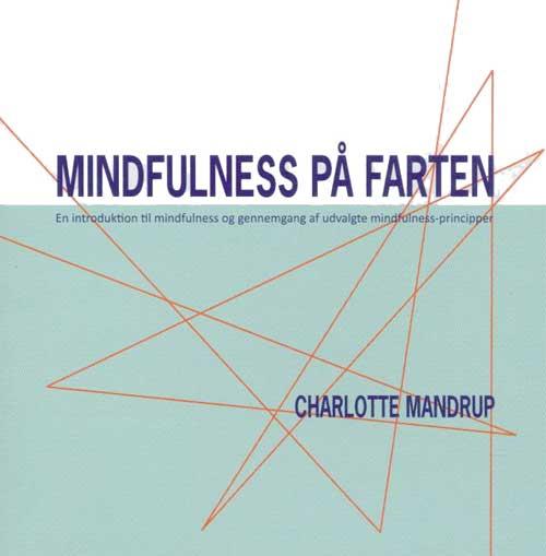 N/A Mindfulness på farten - 2 cd - lydbog på bog & mystik