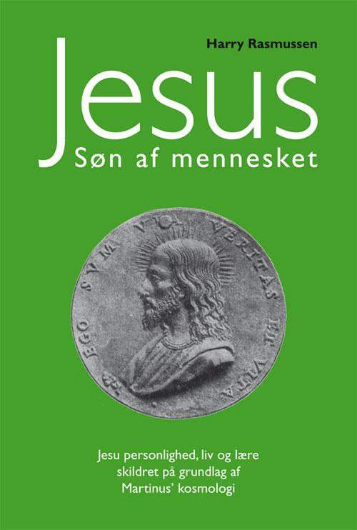 N/A – Jesus søn af mennesket fra bog & mystik