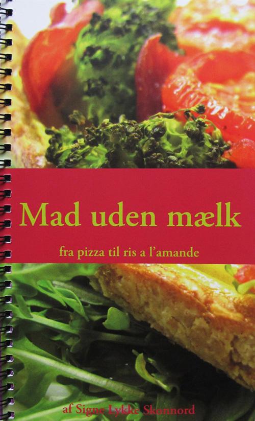 N/A – Mad uden mælk på bog & mystik