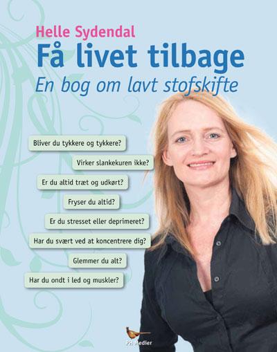 Image of   Få livet tilbage