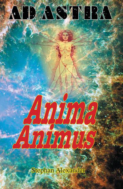 Anima animus fra N/A på bog & mystik