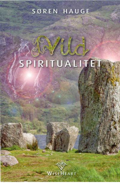 N/A – Vild spiritualitet på bog & mystik