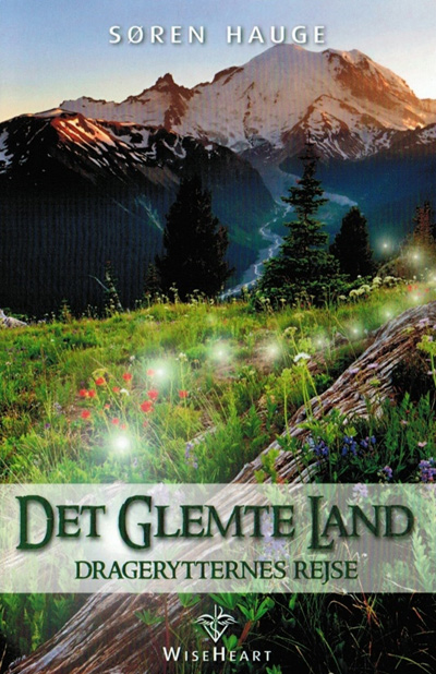 Image of   Det glemte land