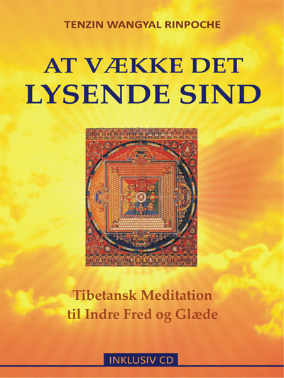 Image of   At vække det lysende Sind - Incl CD