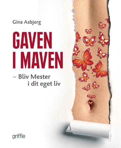 Gaven i maven fra N/A på bog & mystik