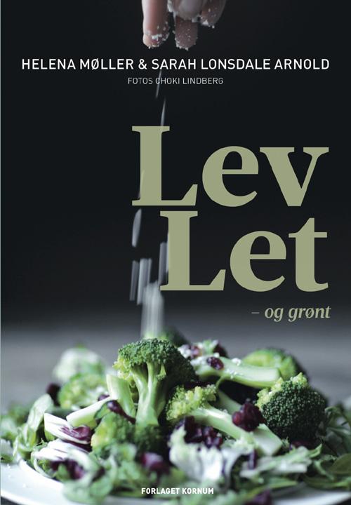 N/A Lev let og grønt på bog & mystik