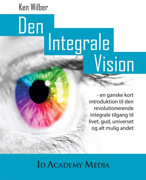 N/A – Den integrale vision på bog & mystik