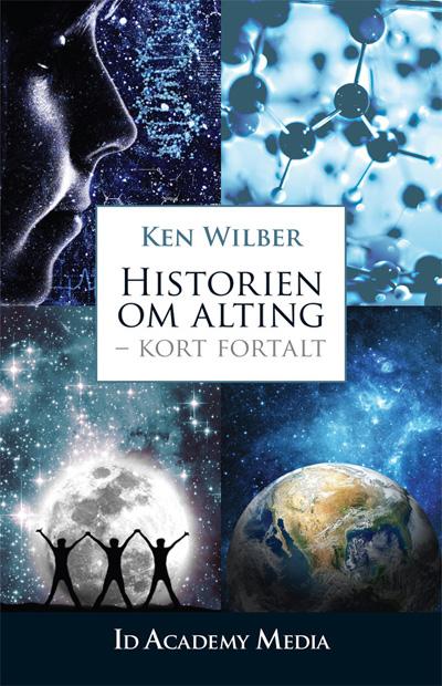 N/A Historien om alting - kort fortalt på bog & mystik