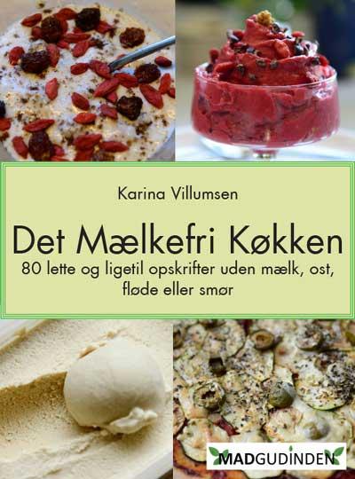 Image of   Det Mælkefri Køkken