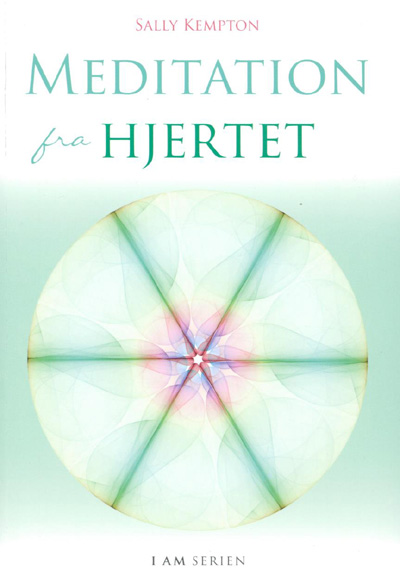 N/A Meditation fra hjertet på bog & mystik