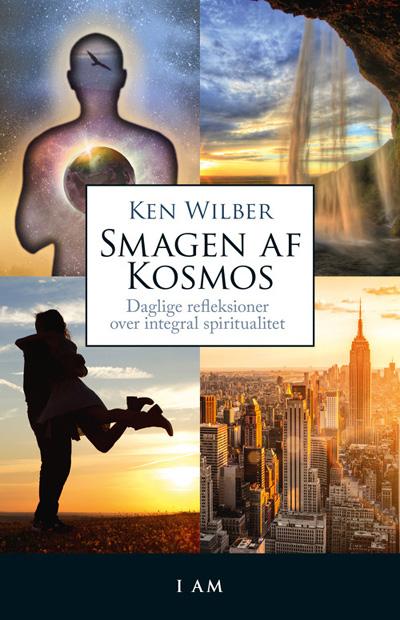 N/A – Smagen af kosmos på bog & mystik