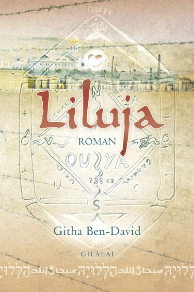 Liluja fra N/A på bog & mystik