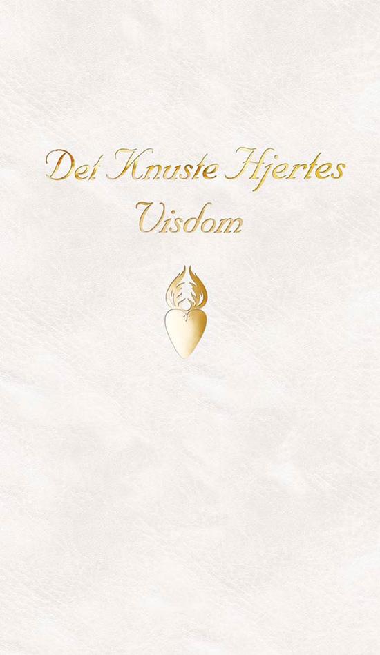 Image of   Det Knuste Hjertes Visdom