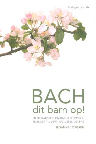 Image of   BACH dit barn op