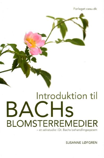 Image of   Introduktion til Bachs blomsterremeder