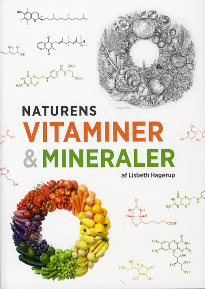 Naturens vitaminer og mineraler