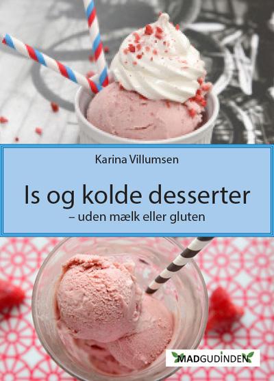 Is og kolde desserter