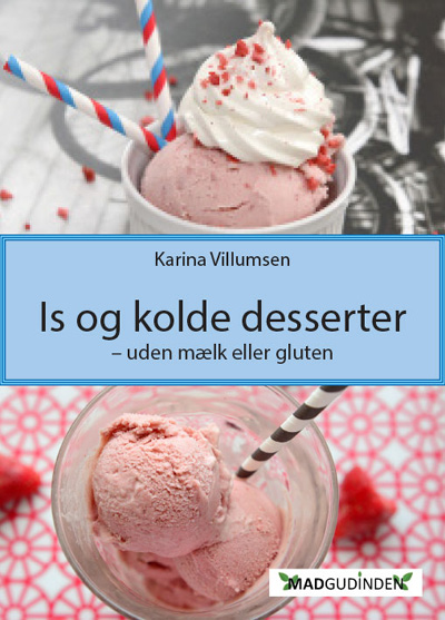 Image of   Is og kolde desserter