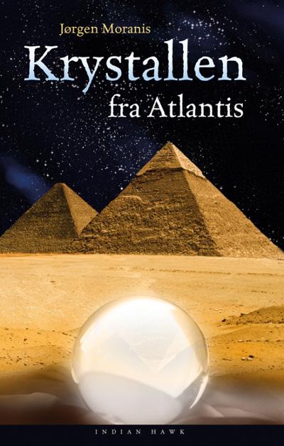Image of   Krystallen fra Atlantis