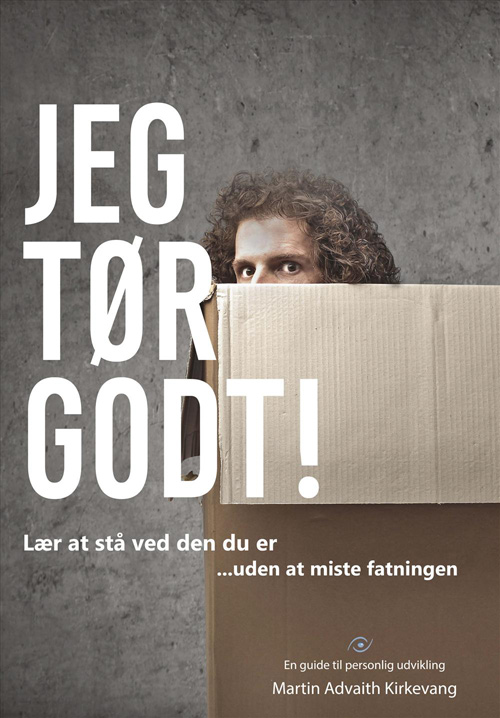 Image of   Jeg tør godt!