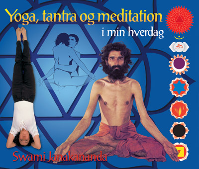 N/A Yoga, tantra og meditation i min hverdag på bog & mystik
