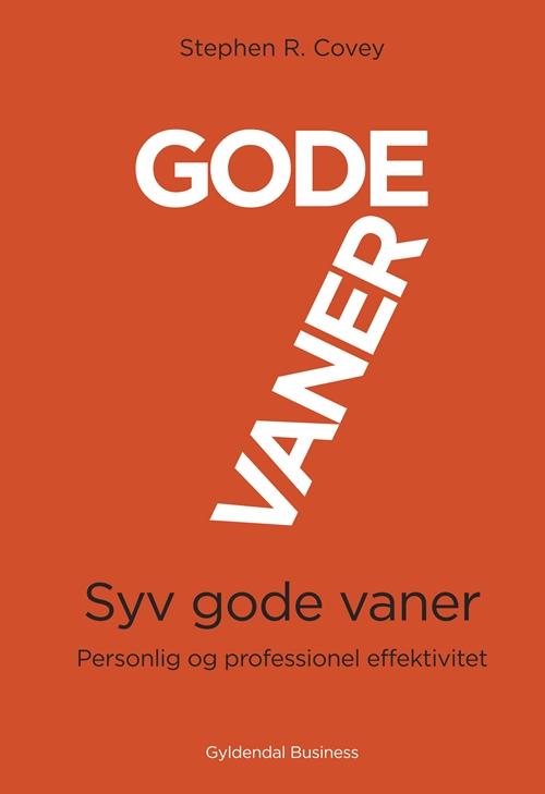 Image of   7 gode vaner