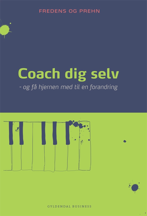Image of   Coach dig selv