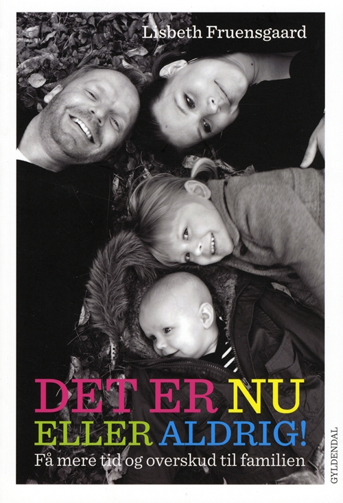 Det er nu eller aldrig! fra N/A på bog & mystik