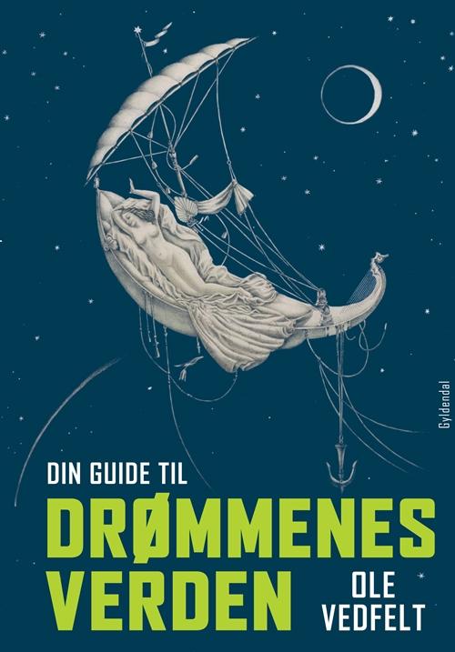 N/A – Din guide til drømmenes verden på bog & mystik