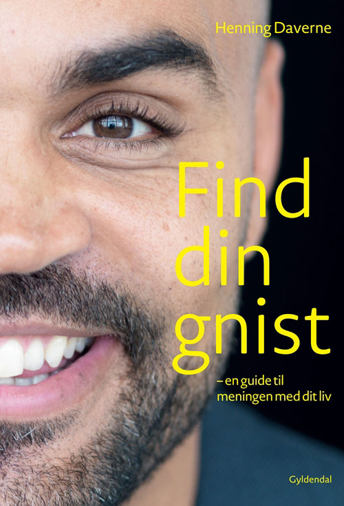 Image of   Find din gnist