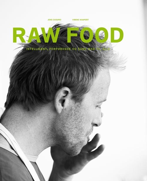 Raw Food Intelligent, forførende og sund mad til alle